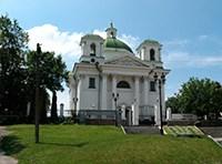 Костьол Святого Іонна Хрестителя