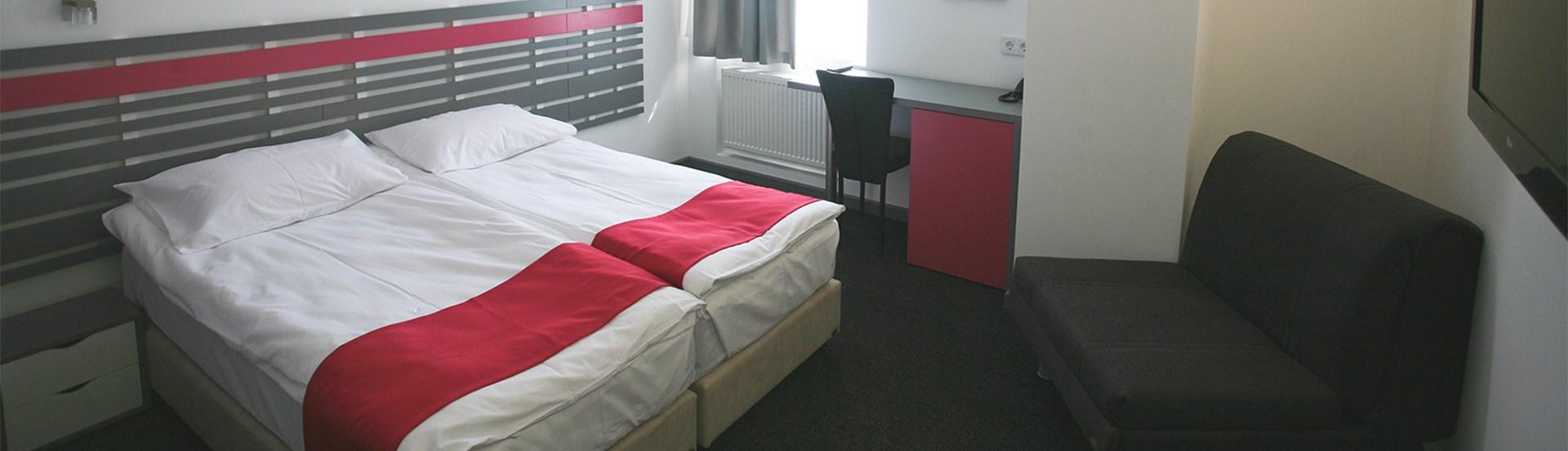 Амарант Готель  кімната